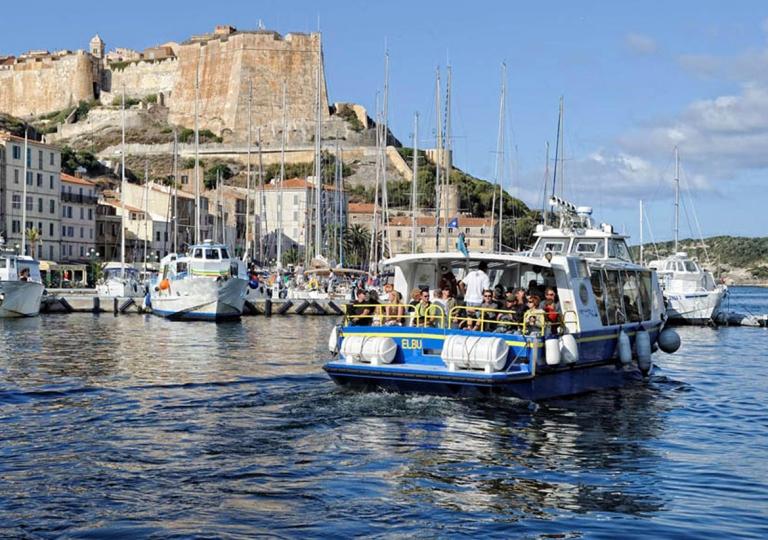ARMAM en Corse